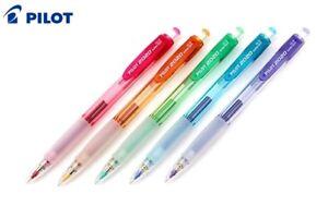 Pilot 2020 Shaker Super Grip Mechanical Pencil 0.5mm - 5 Colors (Select)
