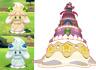 Shiny Alcremie(All Forms)-6iv-(Pokemon-Sword/Shield) 100%Legit! Nintendo Switch