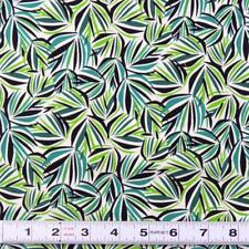 Lot L978 - RIO by Andover - Patchwork Fabric by the ½ metre
