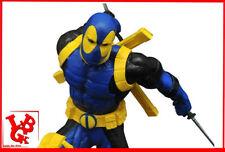 DEADPOOL Exclusive X-Men Statue Diamond Select Marvel Gallery Variant # NEUF #
