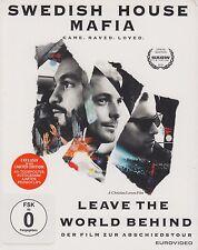 Swedish House Mafia - Leave The World Behind - Film zur Abschiedstour (Blu-ray)