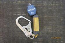 Dbi Sala 3101250 Nano Lok Self Retracting Lifeline