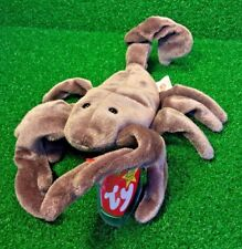 """Retired 1997 Ty Beanie Baby """"Stinger"""" The Scorpion Beanie Babies Collection MWMT"""
