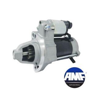 New Starter Motor for Honda 1.5L-L4 Sport LX DX  2009-2014 - 19013