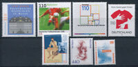 Germany 1998 MNH 100% 440 Pf, Football, Writer, Kids, Emblem