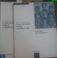 Corso storia antica medioevale - Chiara Frugoni, Anna Magnetto - Zanichelli - C