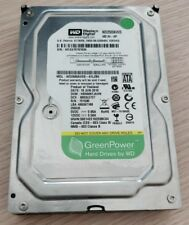 "Disco Duro Western Digital Green Power: SATA 3.5"" 250GB : Modelo WD2500AVVS"