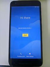 Nexus 5X - 32GB - White (Unlocked) Smartphone