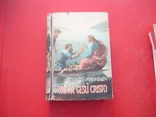 SAC. GIACOMO MEZZACASA-VITA DI GESU CRISTO-TORINO-1941