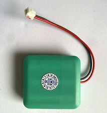 Up 1122-42 ni-mh 3,6v 320mah batería para loewe Alpha tel 3100