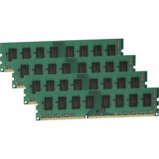 Kingston Computer Memory (RAM) with 4 Modules