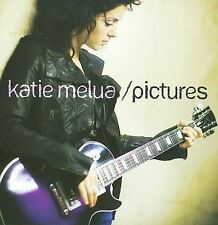 Pictures by Katie Melua CD (2009) BRAND NEW