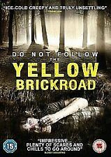 Yellow Brick Road NEW AND SEALED (DVD, 2011)
