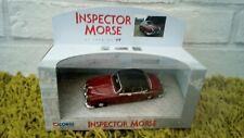 Corgi Inspector Morse Jaguar diecast model New In Box