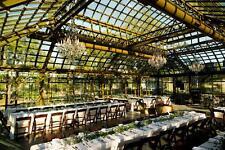 Gartenhaus, Orangerie, Pavillon, Gewächshaus, Palmenhaus, Wintergarten,