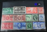 Mix Of British Stamps | Stamps | KM Coins