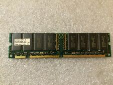 MEMORIA DIMM SDRAM Hyundai HYM76V16635HGT8-H A AA 128MB PC-133 CL.3 168-Pin