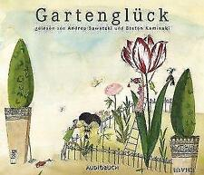 Audiobuch Verlag - Gartenglück /4