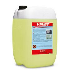 Detergente Auto Liquido ATAS VINET per Autolavaggio 10 kg _ Shampo Professionale