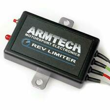 Armtech Panel Mount Rev Limiter Flat Shift Single Coil Race/Rally