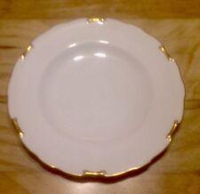"""Royal Crown Derby Chop Plate 9"""" Regency Pattern"""