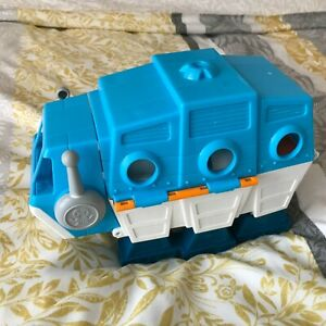 Octonauts GUP-I Transforming Polar Vehicle Toy Gift Sound And Lights Works
