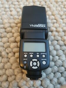 Yong Nuo Yongnuo Speedlite YN 565EX Shoe Mount Flash Canon