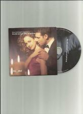 THE MIDNIGHT HOUR: THE 20 SEXIEST HITS OF ALL TIME  - NEWSPAPER PROMO CD