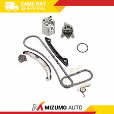 Timing Chain Kit Oil Pump Water Pump Fit Ford Ranger Mazda B2300 2.3 DOHC