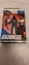 "2021 GI Joe Classified Series G.I.Joe Cobra Infantry Trooper 24 MIB 6"" Wave 03"