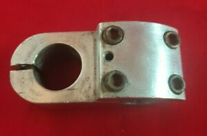 "BMX MTB 50mm 1 1/8"" Stem 22.2mm Clamp"