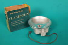 "Vintage/Retro1960's Boots ""Elwis"" Flash Bulb Gun in original box"
