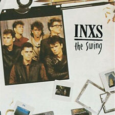INXS THE SWING 2011 CD NEW