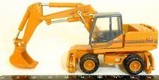 Hydr Excav Alliance 988 CASE Construction Metall beweglich 1:87 NEU OVP #39  µ