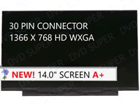 """14"""" New LCD LED Screen HD for HP 14A-NA0010NR Replacement L91593-001"""