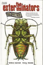 EXTERMINATORS volume 1 BUG BROTHERS - Graphic Novel (S)