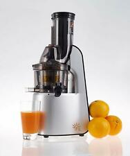 The JR 6000 Ultra Juicer, a true