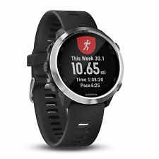 Garmin Forerunner 645 GPS Watch Black