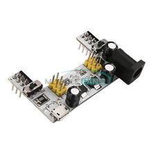New Popular Breadboard Power Supply Module DC7-12V For Arduino Bread Board MB102