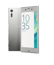 Sony  Xperia XZ F8331 (aktuellstes Modell) - 32GB - Platinum (Ohne Simlock) Smartphone
