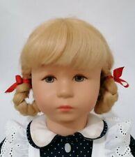 Käthe Kruse Puppe XII, 47H, Mimerle, 000456, Hampelchen, 47cm