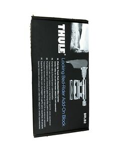 Thule Locking Bed Rider Add On block QR BRLB2