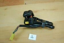 Suzuki GSXR 1100W 37400-17E31 SWITCH ASSY, HANDLE LH Lenkerschalter xb2938