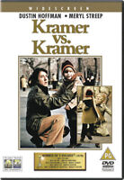 Kramer Vs Kramer DVD Nuevo DVD (CDR10038)