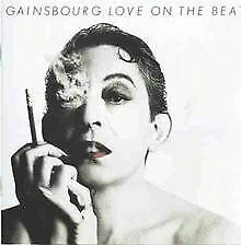 Love on the Beat de Gainsbourg,Serge | CD | état bon