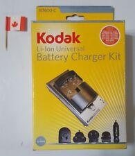 Kodak K7600-C (1615350) Li-Ion Camera