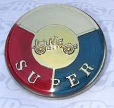 1953 Buick Super Bumper Emblem | OEM #1161712
