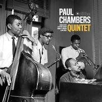 Chambers, Paul Quintet-Paul Chambers + 2 Bonus Tracks! (Images By Francic Wolff)