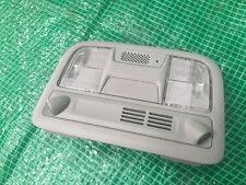12-17 HONDA CIVIC MK9 INTERIOR ROOF LIGHT PANEL & MIC ASSY     39180-TV0-E010-M1