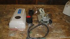 Teleflex CH2700 throttle shift control box (new but missing a few parts)